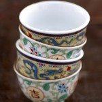CLIVE BOZZARD-HILL PHOTOGRAPHY, LONDON-sake cups-oriental cups