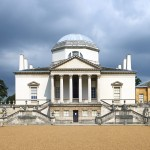 CLIVE BOZZARD-HILL PHOTOGRAPHY, LONDON-chiswick house-palladian villa chiswick
