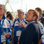 CLIVE BOZZARD-HILL PHOTOGRAPHY, LONDON-denso toyota hybrid-le mans-corporate hospitality