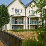 CLIVE BOZZARD-HILL PHOTOGRAPHY, LONDON-green housing-linden homes-eco house