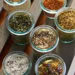 CLIVE BOZZARD-HILL PHOTOGRAPHY, LONDON-food seasoning-home made food seasoning-ingredients