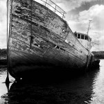 CLIVE BOZZARD-HILL PHOTOGRAPHY, LONDON-wreck of the heather filane middle-county cork-