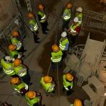 CLIVE BOZZARD-HILL PHOTOGRAPHY, LONDON-keller_construction-piling_rig-concrete_piling