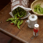 CLIVE BOZZARD-HILL PHOTOGRAPHY, LONDON-edamame beans-japanese vegetable-ingredients