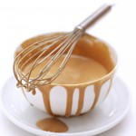 CLIVE BOZZARD-HILL PHOTOGRAPHY, LONDON-whisk-caramel_sauce-mixing_bowl