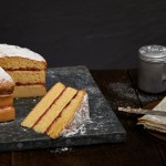 CLIVE BOZZARD-HILL PHOTOGRAPHY, LONDON-victoria_sponge_cake-honey_creative-the_cake_academy_my_bakery